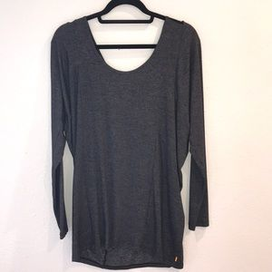 Lucy workout long sleeve